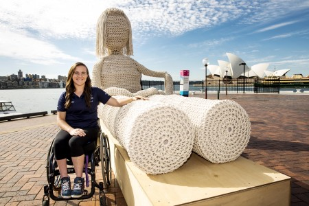 Accessibility boost for Vivid Sydney 2015