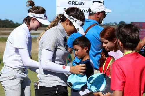 Golf Australia releases strategy to increase female participation and change culture