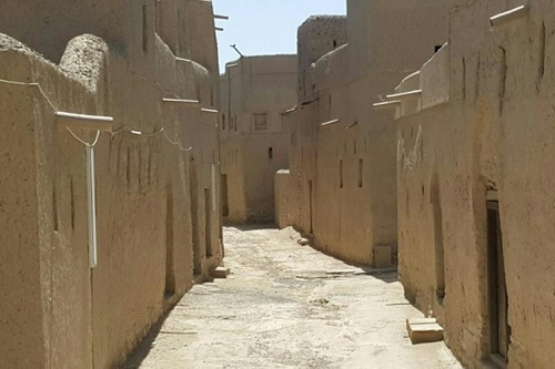 Oman Government hands over operations at key heritage tourism site