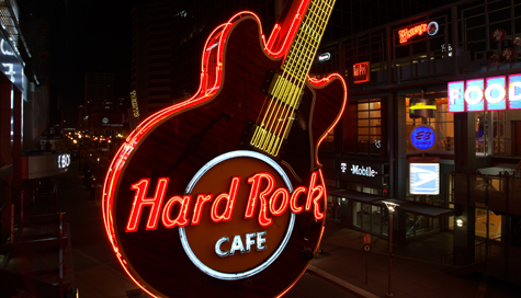 Hard Rock International looks to China expansion