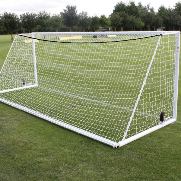 Love those Goal Posts
