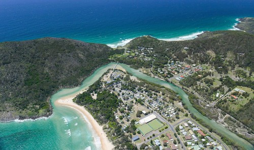 Kempsey Shire Council agrees new management for Macleay Valley Coastal Holiday Parks