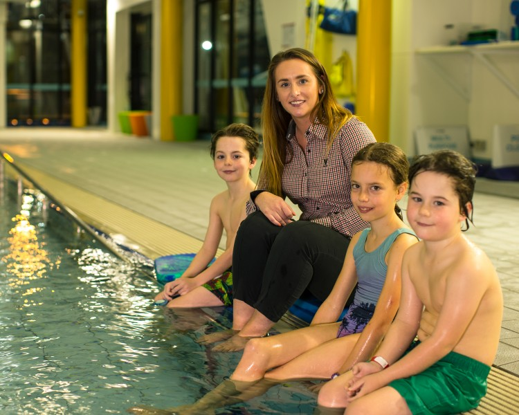 Hawthorn Aquatic and Leisure Centre secures Royal Life Saving facility safety award