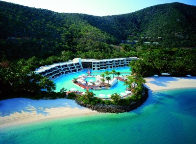 Hayman Island Resort reopens better than before