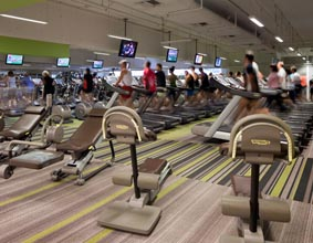 Australian Institute of Sport and Health Mates Fitness Centre win top fitness awards