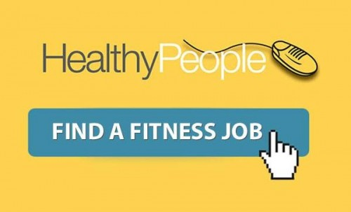Improved recruitment tool for Australian fitness employers