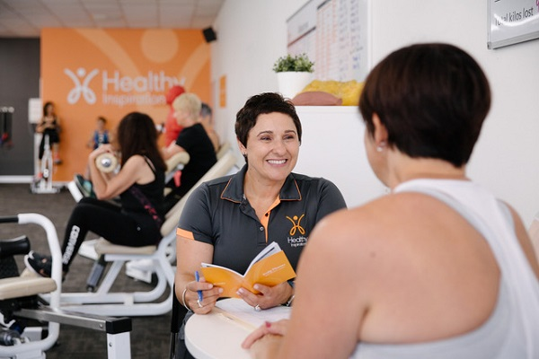 Healthy Inspirations studio helps members achieve 10,000 kilogram weight loss
