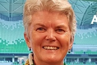 FFA Deputy Chair Heather Reid takes indefinite leave to undergo chemotherapy