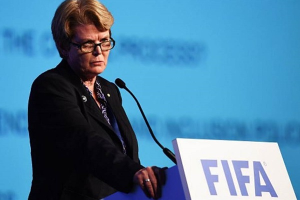FFA Director Heather Reid apologises 'unreservedly' to sacked Matildas coach