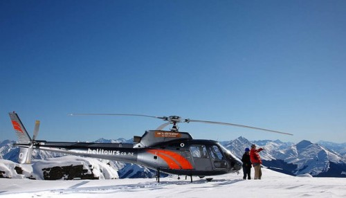Heli Tours Queenstown recognised for sustainable tourism achievements