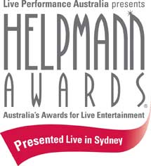 Opera Australia dominates at 2014 Helpmann awards