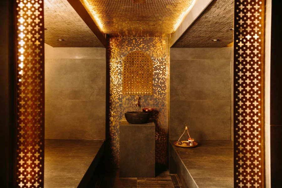 Hepburn Bathhouse and Spa reveals Moroccan-inspired experience