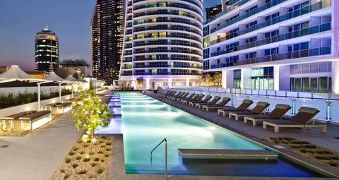 National recognition for Surfers Paradise's newest landmark