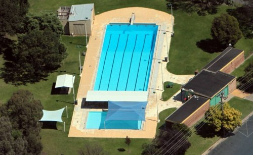 Greater Hume Council opens new aquatic facilities in Henty and Holbrook