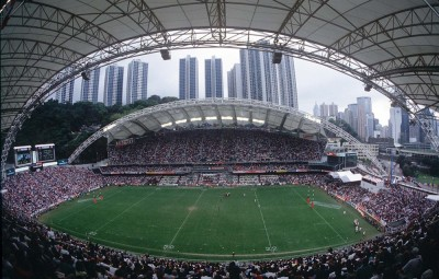 Hong Kong Stadium faces year-long closure for pitch renovation