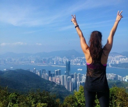 Online fitness passes aid Hong Kong exercisers