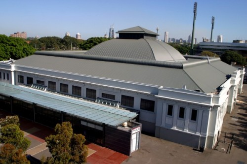 Report suggests Sydney's Hordern Pavilion site slated for redevelopment
