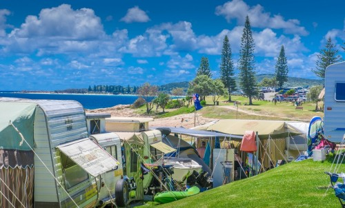 Kempsey Shire Council seeks partner to develop and manage its holiday parks