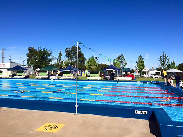 Horsham Aquatic Centre upgrades revised to include accessibility ramp