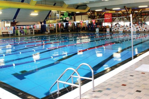 Hutt City pools set new record with over a million visits in a year