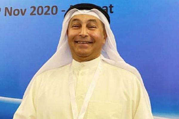Husain Al-Musallam installed as new FINA President