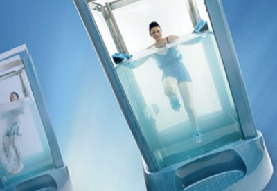 Hydrotherapy Expertise For the World