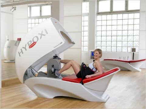 Goodlife takes Hypoxi weight loss studio concept to North America