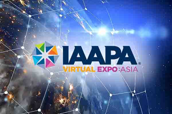 Inaugural IAAPA Virtual Expo attracts more than 4,000 international participants