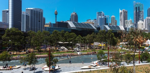Meetings and event industry professionals converge on Sydney