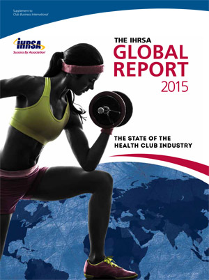 Global fitness club income reaches US$84 billion