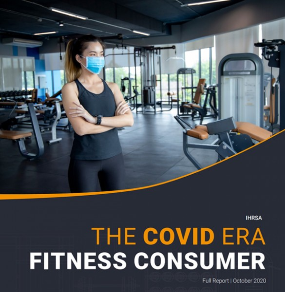 IHRSA survey highlights users' sentiments on the essential role of fitness clubs