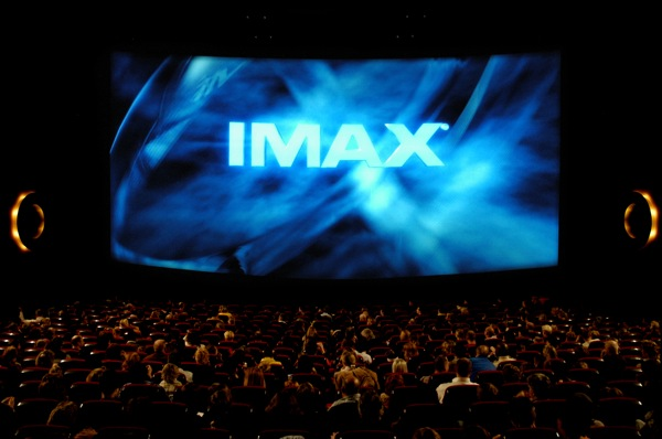 China's Wanda Group commits to build up to 120 new Imax screens by 2021