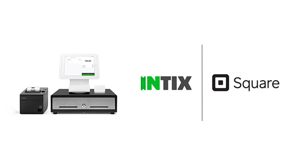 INTIX and Square partner to create fully integrated box office PoS system for venues and event organisers