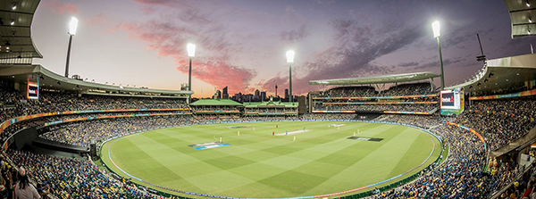 Cricket NSW objects to plans for drop-in pitch at the SCG
