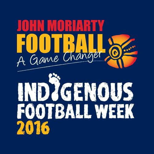 Indigenous Football Week aims to encourage change and youth talent