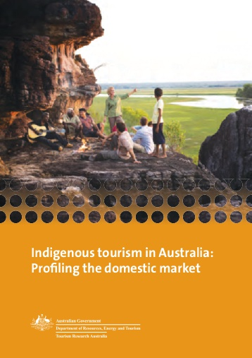 Demand for Australian Indigenous tourism