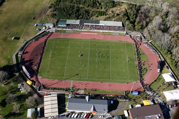 Taranaki Rugby relocates Mitre 10 Cup matches to Inglewood's TET Stadium