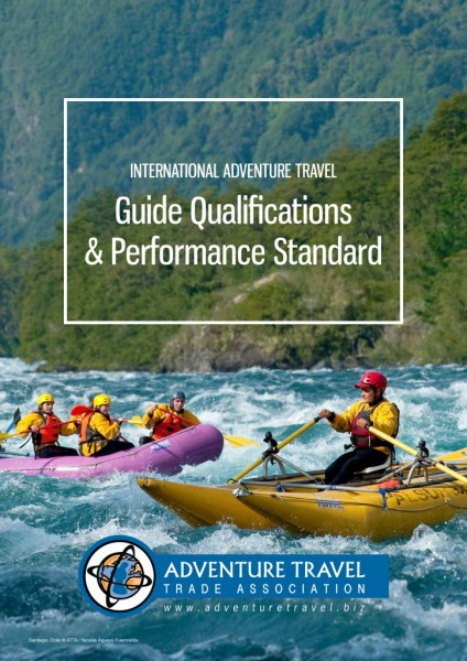 International Adventure Travel Guide Qualification and Performance Standard launched