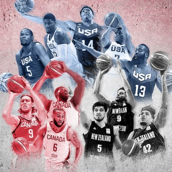 Fans furious at withdrawal of stars from 2019 International Basketball Series