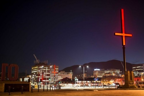 Backlash follows Hobart Mayor's Dark Mofo threats