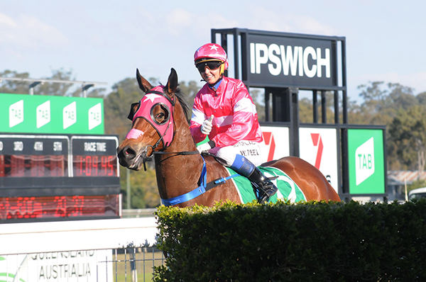 Major redevelopment of Ipswich Turf Club unveiled