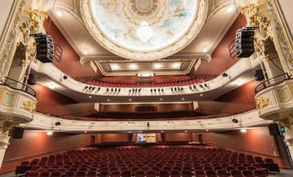 Isaac Theatre Royal to host 2015 EVANZ Conference