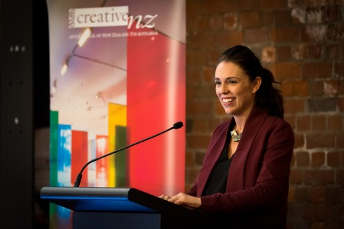Creative New Zealand survey shows that 'art makes New Zealand a better place to live'