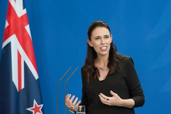 New Zealand Government lifts all internal Coronavirus restrictions