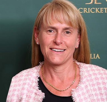 Cricket Australia confirms first woman board member