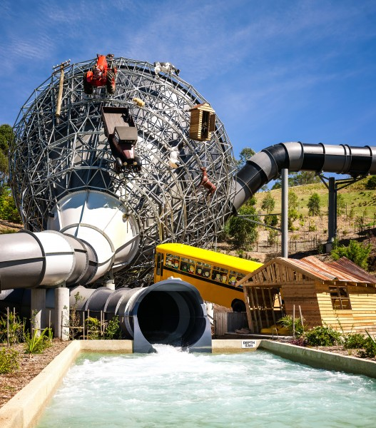 Jamberoo Action announces summer season opening plans