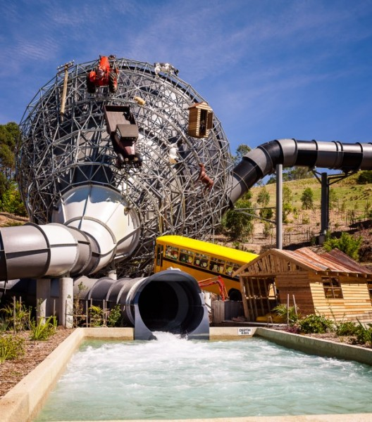 Jamberoo Action Park now open daily for summer