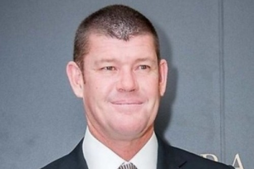 James Packer resigns from Crown Resorts citing mental health reasons