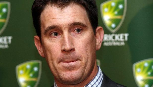 James Sutherland to quit as Cricket Australia Chief Executive in 2019