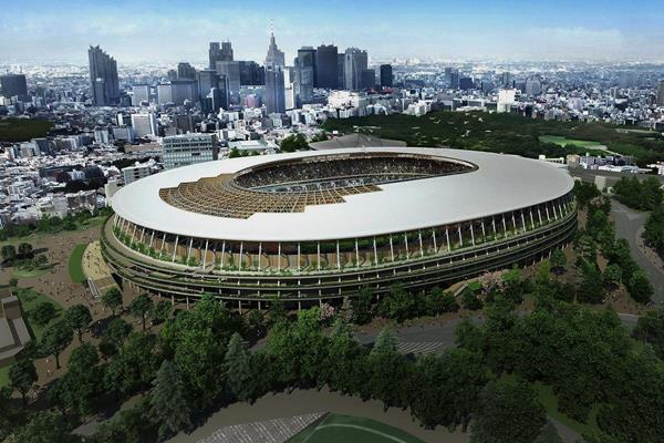 Japanese Prime Minister insists Tokyo Olympics will go ahead in 2021